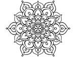 Loopy Mandala