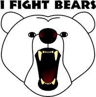 I Fight Bears