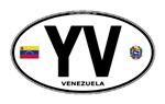 Venezuela Euro Oval