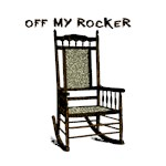 OFF MY ROCKER