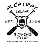 ALCATRAZ ROWING CLUB-1962