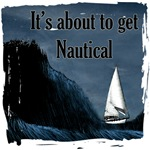 Its about to get Nautical