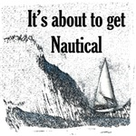 Its about to get Nautical-grey