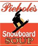 Snowboard Soup