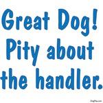 Great Dog JAMD