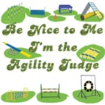 Agility Judge