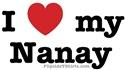 I Love my Nanay