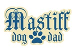 Mastiff Dad