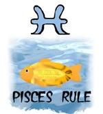 PISCES RULE