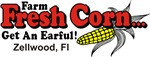 Farm fresh corn