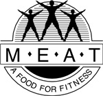 Meat for fitness