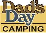 Dad's Day Camping