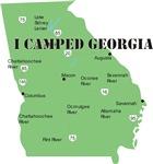 I Camped Georgia