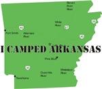 I Camped Arkansas