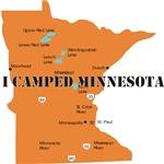 I Camped Minnesotta