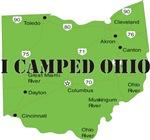 I Camped Ohio