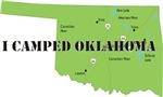 I Camped Oklahoma