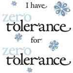 Zero Tolerance, Floral