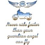 Guardian Angel Chrome