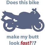 Butt Fast
