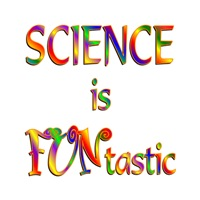 <b>SCIENCE IS FUNTASTIC</b>