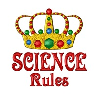 <b>SCIENCE RULES</b>