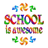 <b>SCHOOL IS AWESOME</B>