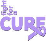 General Cancer Fight For A Cure