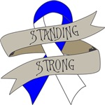 ALS Standing Strong Shirts