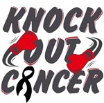 Knock Out Skin Cancer Shirts