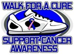 Male Breast Cancer Walk For A Cure Shirts