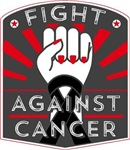 Fight Against Skin Cancer Shirts
