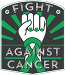Fight Against Liver Cancer Shirts