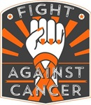 Fight Against Kidney Cancer Shirts