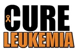 Cure Leukemia T-Shirts & Gifts