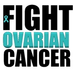 Fight Ovarian Cancer T-Shirts & Gifts