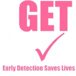 Get Checked Early Detection Breast Cancer T-Shirts