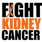 Fight Kidney Cancer T-Shirts & Gifts