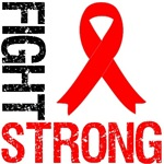 Heart Disease Fight Strong Shirts & Gifts