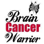 Brain Cancer Warrior Shirts & Gifts