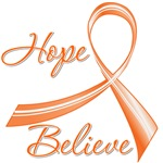 Leukemia Hope Believe