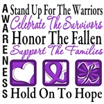 Pancreatic Cancer Stand Up