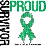 Proud Liver Cancer Survivor