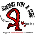 Heart Disease RunningForACure