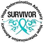 PCOS Survivor Tribal
