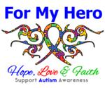 Autism For My Hero
