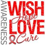 Heart Disease Wish Hope