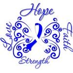 ALS Hope Love Faith Strength