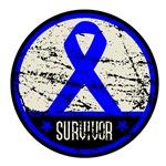 Colon Cancer Survivor Cool