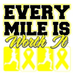 Bladder Cancer Every Mile Is Worth It